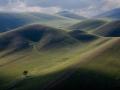 Оренбуржье. Горы Долгие