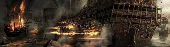 Пираты невидимого моря