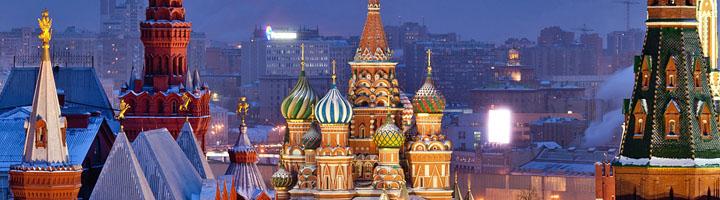 Я числюсь по России!