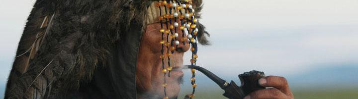 Последний шаман