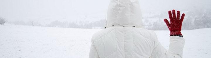 Немного поэзии в зимней Матвеевке