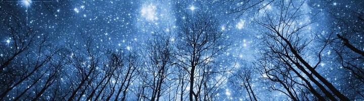 Звезды окликая