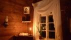 Комната бабушки Аксакова