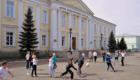 Музей ИЗО - прошлое и будущее