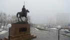 Слава Оренбургскому казачеству