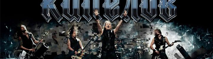 Тема войны в рок-музыке