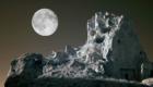 Каппадокия. Луна