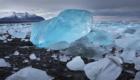 Ледниковая лагуна Йокульсарлон 2