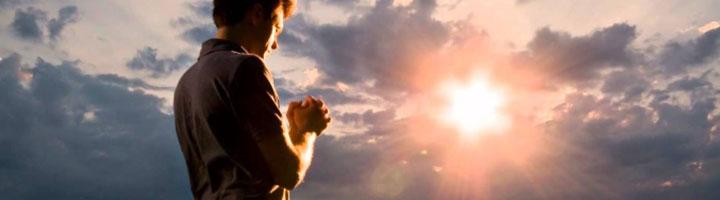 Поэзии выдох молитвенный…